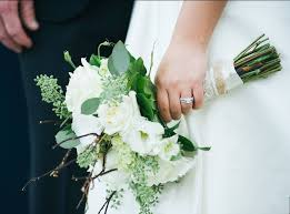 wedding flowers greenery the beauty of greenery winfield wedding flowers