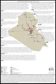Us Commandos Enter Eastern Syria And Kill Senior Isis by Isw Blog October 2014