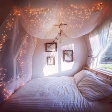 White bedroom fairy lights photos and video