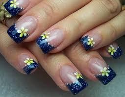 splatter nail design amazing nail art designs the coolest nail