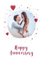anniversary cards free printable anniversary cards greetings island