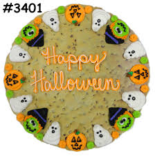 Decorate Halloween Cookies Halloween Eileen U0027s Colossal Cookies