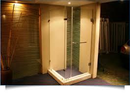 frameless shower doors at crystal showers frameless glass doors