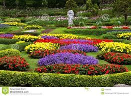 garden design garden design with beautiful flower garden and lawn