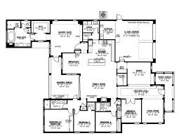 5 Bedroom House Designs Best Of Simple 5 Bedroom House Plans New Home Plans Design