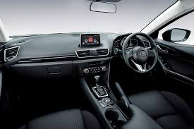 Mazda 3 2007 Interior Mazda 3 All Years And Modifications With Reviews Msrp Ratings