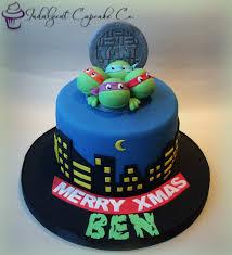 tmnt cake topper turtles kuchen inspirierend mutant turtle cake