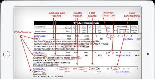 trw credit bureau trw credit pro how it works
