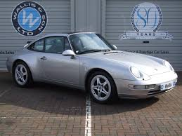 used 1997 porsche 911 993 targa for sale in cambridge pistonheads