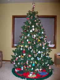 alternative trees show me decorating glitzy tree