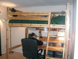 ikea loft bed with desk loft bed with desk bunk ikea stuva loft