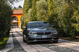 bmw car of the year bmw 5 series in contention for luxury car of the year
