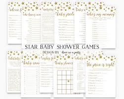 twinkle twinkle baby shower twinkle twinkle baby shower package