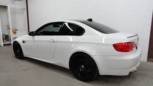 2008 bmw m3 coupe 6 speed well maintained upgrades reliable car