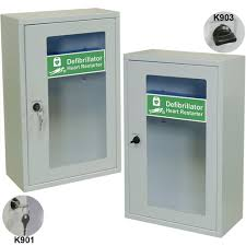 Key Cabinets Aed Defibrillator Wall Cabinets With Or Without Key Lock