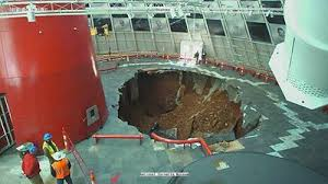 corvette museum collapse for lease only corvette specialist sinkhole collapse at