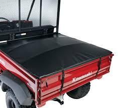 2016 mule 4010 4x4 se cargo bed tonneau cover