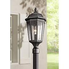 Outdoor Light Post Fixtures by Outdoor Post Lights Lamp Post Light Fixtures Page 2 Lamps Plus