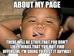 Hispanic Memes - hispanic baby smoking latest memes imgflip