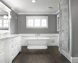 Gray And White Bathroom - white and gray bathrooms prepossessing best 25 grey white