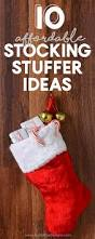 10 Affordable Stocking Stuffer Ideas Free Printable Coupon Book