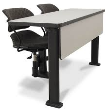 lecture tables and chairs model 69 11 11 335 6 american seating focus 12 6140 fixed lecture