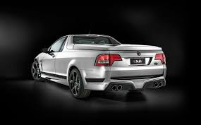 holden maloo what will the first new generation hsv look like shannons club