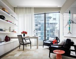 Zaha Hadid Home Zaha Hadid U0027s High Line Condo Unveils Its Model Apartments Curbed Ny
