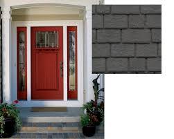 26 best porch images on pinterest front door colors orange