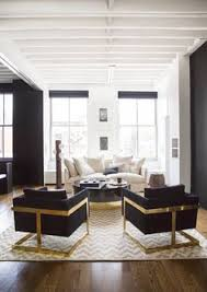 30 living room ideas for men copper accents woods and gray