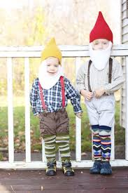 Gnome Toddler Halloween Costume 75 Gnomes Images Halloween Ideas Fairies