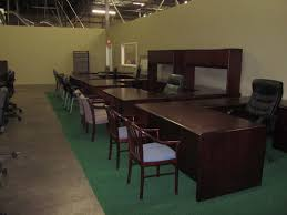 Used Office Furniture Product Desks New And Used Office Furniture Atlanta