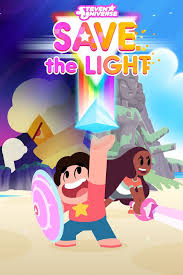save the light game steven universe save the light 2017 xbox one box cover art