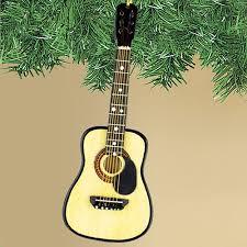 guitar tree ornament whyrll