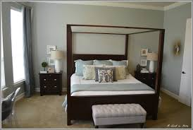 Dark Oak Furniture Master Bedroom Decorating Ideas With Dark Furniture Decorin