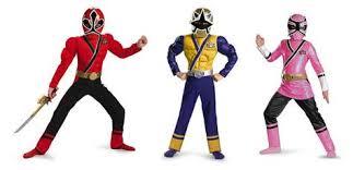 Power Rangers Halloween Costumes Adults Power Rangers Super Samurai Halloween Costumes Contest