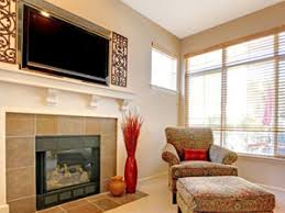 television over fireplace mounting a tv tricks tips faqs