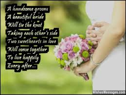 wish wedding wedding card poems congratulations for getting married