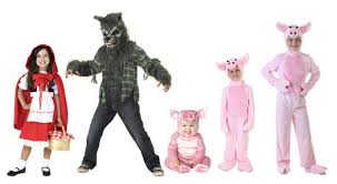 Big Kid Halloween Costumes Creative Group Halloween Costumes Kids Halloween Costumes Blog