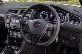 volkswagen touareg 2017 interior volkswagen tiguan 2 0 tdi 2017 first drive cars co za