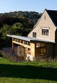 modele veranda maison ancienne extension maison bois moderne et fonctionnelle extension en