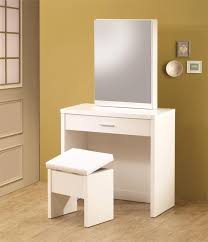 Glass Vanity Table With Mirror Bed Bath And Beyond Vanity Table Home Furnishings