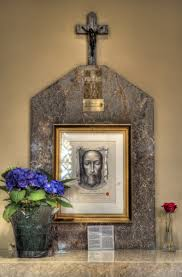 Chaplet Of The Holy Face Holy Face Devotion In St Louis Meditations From Carmel