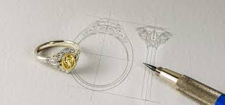make your own wedding band custom designs william h diller jewelers