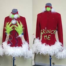 cute flirty tacky ugly christmas sweater foofoo