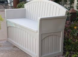 Garden Storage Bench Wooden Unforeseen Design Duwur Dazzling Motor Famous Yoben Terrific Mabur