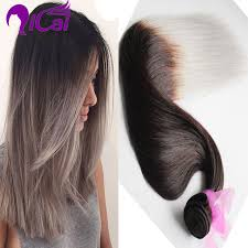 ombre weave hot sale1 gray ombre hair gray ombre weave ombre hair