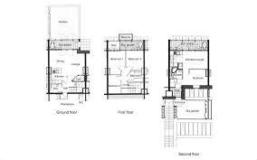 bedzed housing plan ww urbanpelago pinterest