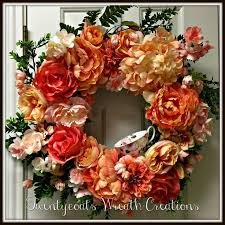 36 best memorial wreaths images on 4th birthday