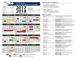 calendar september 2017 to december 2018
